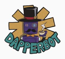 DapperBot by DiscoKnight