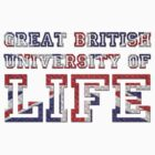 University of Life by 8eye