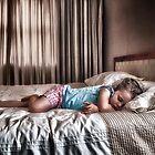 sweet dreams my darling by pieter van der walt