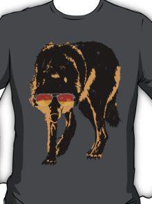 A Shady Wolf T-Shirt