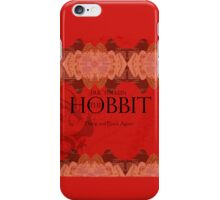 The Hobbit iPhone Case/Skin