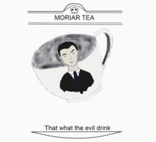 Moriart TEA by sherly97