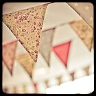 .bunting. by Emma Collins