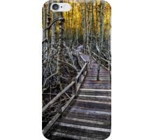 Mangroves iPhone Case/Skin