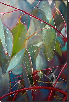 Nature's Tears by Lynda Robinson