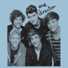 One Direction by Melissa Ellen