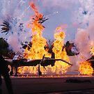 Explosion by John Dalkin
