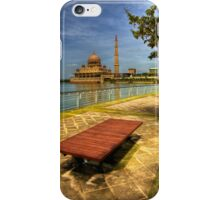 Masjid Putra iPhone Case/Skin