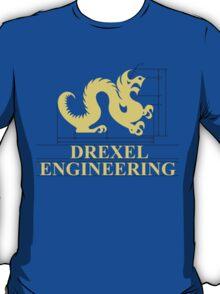 Drexel Engineering Shirt T-Shirt