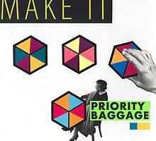Priority by Tordo