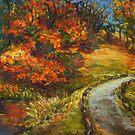 Mt Lofty Botanic Gardens by Terri Maddock