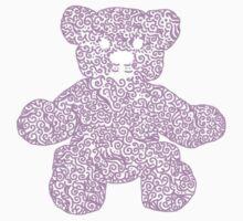 Tattoo teddy light Kids Clothes