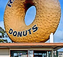 Have A Donut by djphoto