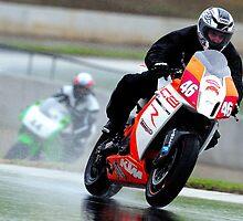 Simon Galloway No.46 | FX Superbikes | 2012 by Bill Fonseca