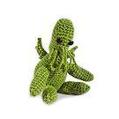 Little Knit Cthulhu by SunDwn