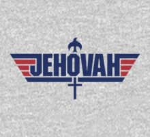 Top Jehovah God (BR) Kids Clothes