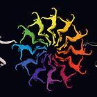 Color Wheel by unclecletus