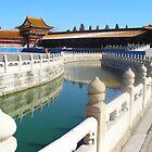 Inside the Forbidden City by msayuri