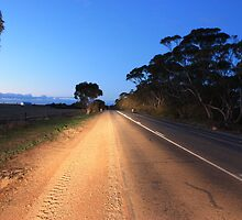 Road Home part 2, Maitland, South Australia by DaveZ