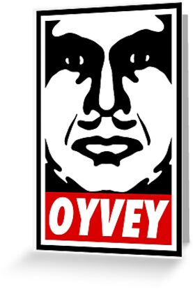 Obey Scroob? Oy vey! by mber