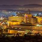 Unisa by Rudi Venter