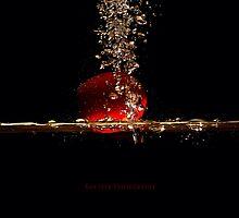 Tomato Splash.. by rki747