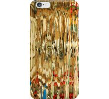 Abstract reflection patterns2-  iphone case iPhone Case/Skin