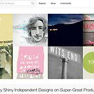 18 June 2012 by The RedBubble Homepage
