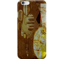 Bountiful Offerings iPhone Case/Skin