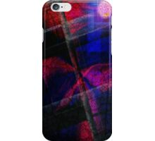 Caught In A Breeze iPhone Case/Skin