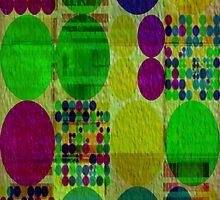 Circles... Circles... Circles by Gary Caruthers
