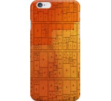 Monday's Calling Card iPhone Case/Skin