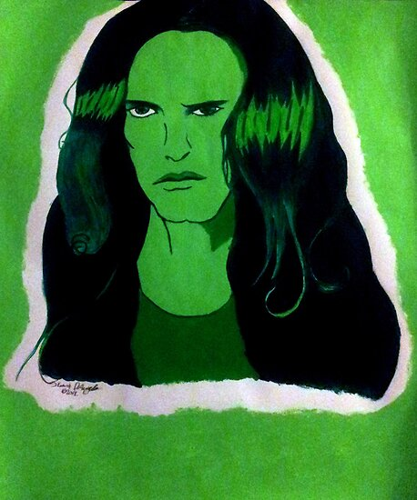 The Green Man: Peter Steele by kittenofdeath