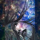 I really like the galaxy by shadeprint