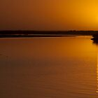 Pilbara sunrise by Brian French