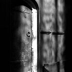doorway by paullycoops