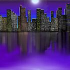 Skyline by Deannaliddy1991