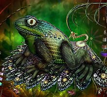 Froggy by Cornelia Mladenova