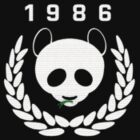 Panda Unit Est. 1986 by 4SAS