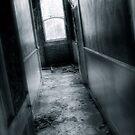 Corridor by Nicola Smith