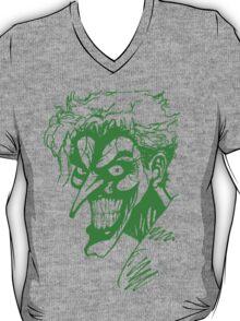 Joker - Green T-Shirt