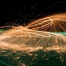 Steel Wool 4 by Douglas Gaston IV
