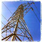 Pylone by MissEighties