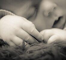 Ten Little Fingers by Kathryn Steinhardt