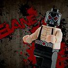 Bane by plopezjr