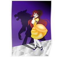 Twisted Tales - Beauty and the Beast Poster