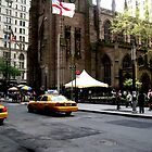 New York, New York by dher5