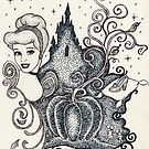 Iconic Cinderella by Kashmere1646