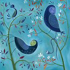 Mexican Standoffish by Tracie Grimwood