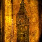 Big Ben by Shari Mattox